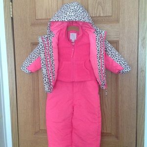3in1 Snowsuit